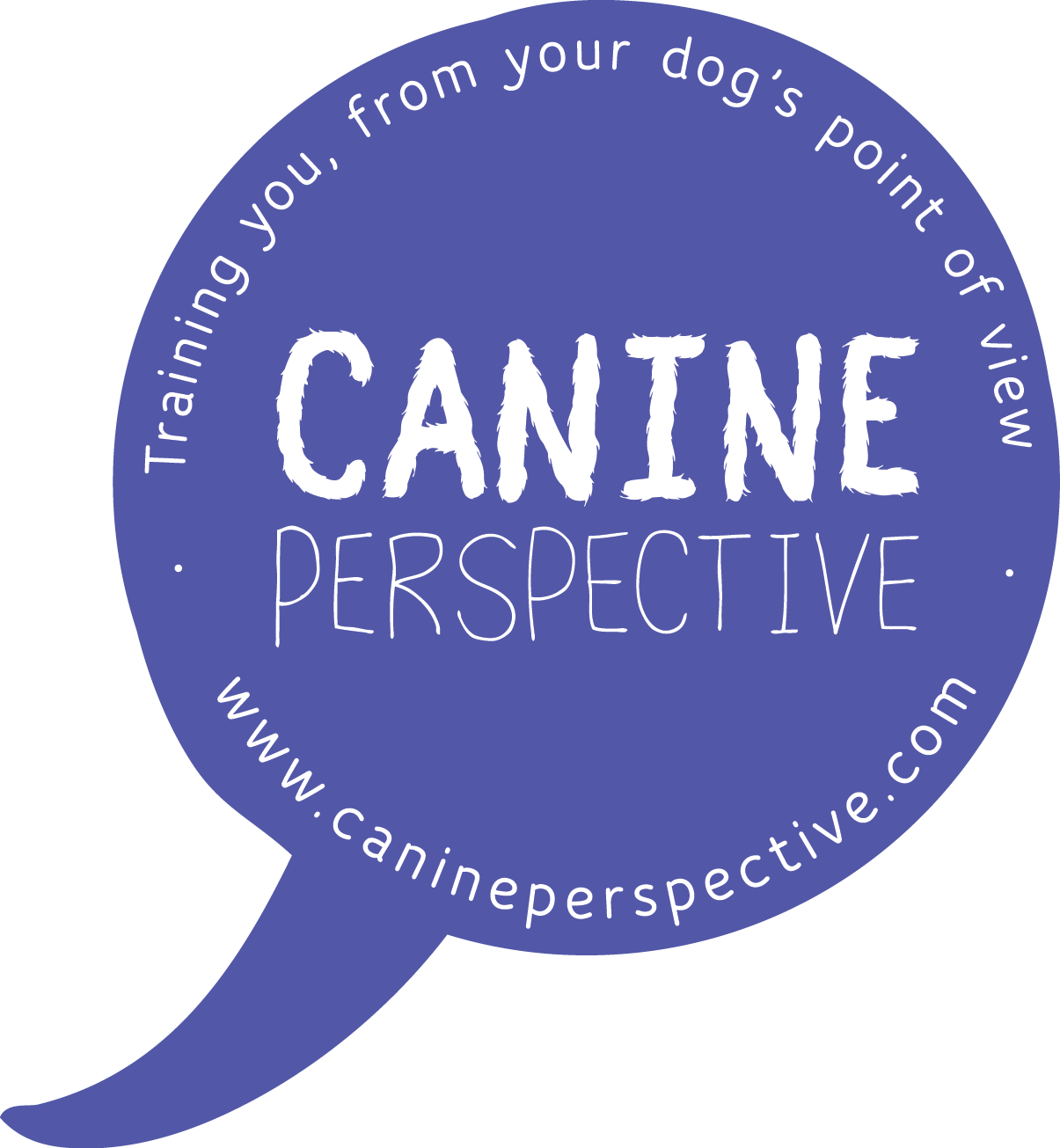 Canine Perspective logo