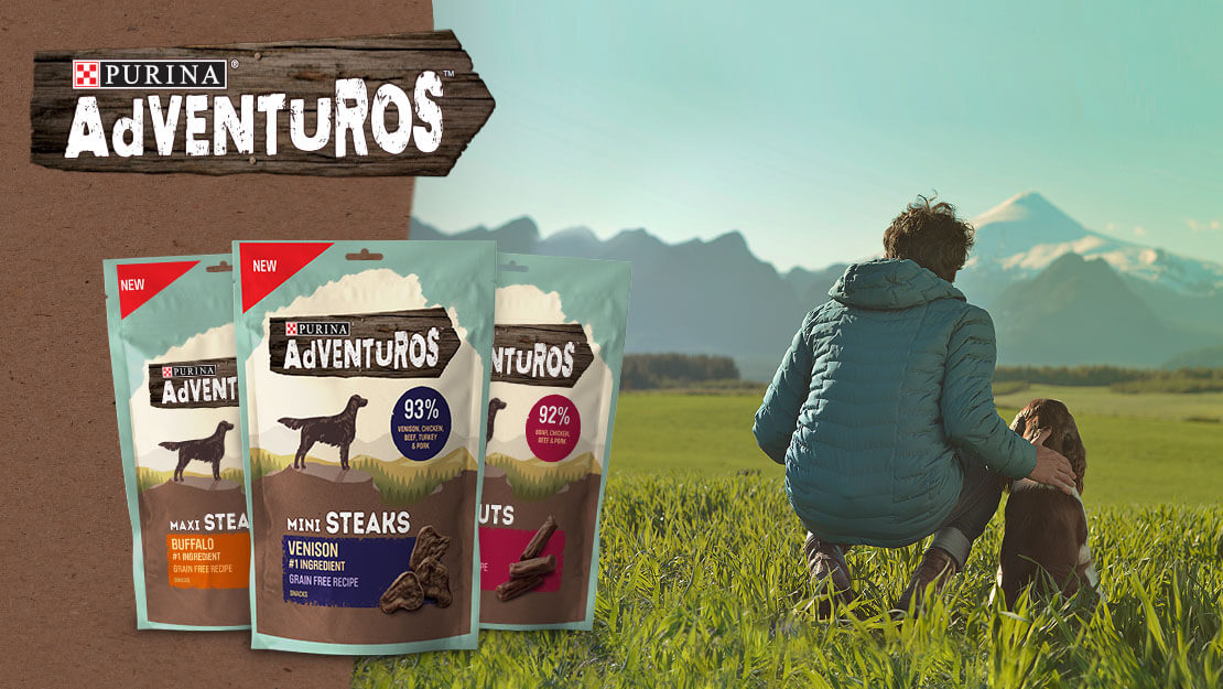 Adventuros Steaks listing page