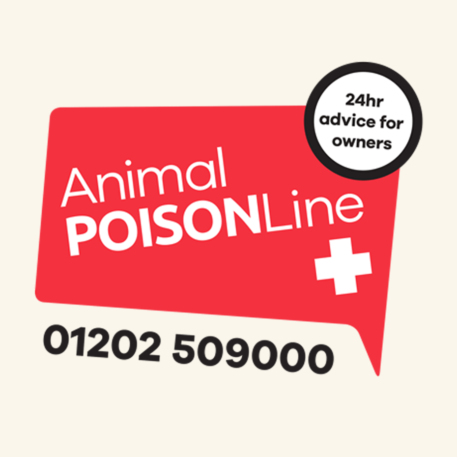 Animal PoisonLine
