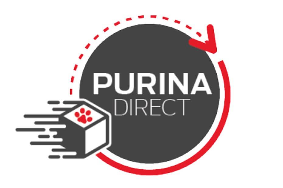 Purina Direct logo