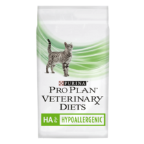 PRO PLAN VETERINARY DIETS HA Hypoallergenic Dry Cat Food