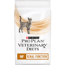 PRO PLAN VETERINARY DIETS NF Renal Function Dry Cat Food