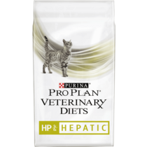 PRO PLAN VETERINARY DIETS HP Hepatic Dry Cat Food