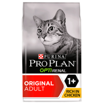 PRO PLAN Healthy Kidneys Chicken Dry Cat Food