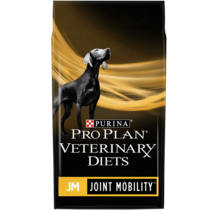 PRO PLAN VETERINARY DIETS JM Joint Mobility Dry Dog Food