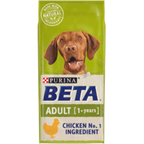 BETA® Chicken Dry Dog Food