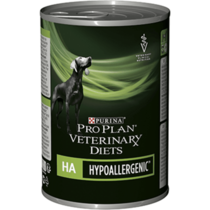 PRO PLAN VETERINARY DIETS HA Hypoallergenic Wet Dog Food