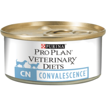 PRO PLAN VETERINARY DIETS CN Convalescence Wet Cat Food Can