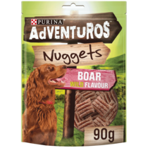 ADVENTUROS® Nuggets Boar Dog Treats