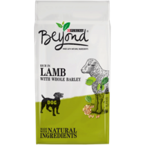 BEYOND® Rich in Lamb with Whole Barley Dry Dog Food