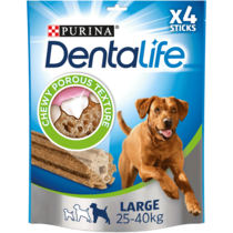 DENTALIFE® Large Dog Dental Dog Chews