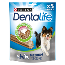 DENTALIFE® Medium Dog Dental Dog Chews