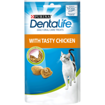 DENTALIFE® Cat Treats
