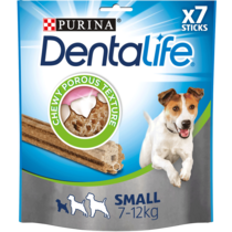 DENTALIFE® Small Dog Dental Dog Chews