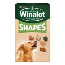 WINALOT® Shapes Dog Biscuits
