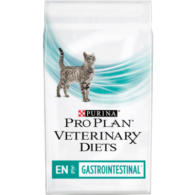 PRO PLAN VETERINARY DIETS EN Gastrointestinal Dry Cat Food