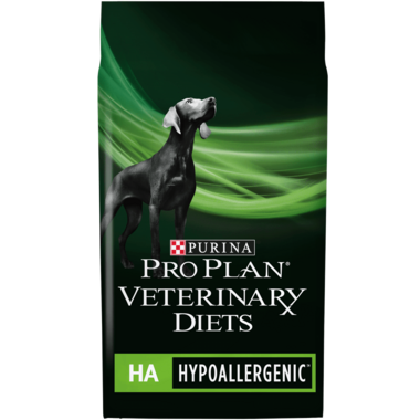 PRO PLAN VETERINARY DIETS HA Hypoallergenic Dry Dog Food