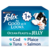 FELIX® As Good As it Looks Ocean Feasts Wet Cat Food