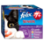 FELIX® Senior Mixed Selection in Jelly (Lamb, Trout, Tuna, Chicken) Wet Cat Food