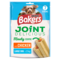 BAKERS® Joint Delicious Large Dog Chicken Dog Chews