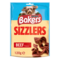 BAKERS® Sizzlers Beef Dog Treats