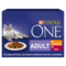 PURINA ONE Mini Fillets Chicken and Beef Wet Cat Food