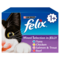 FELIX® Mixed Selection in Jelly (Beef, Chicken, Tuna, Salmon and Trout) Wet Cat Food