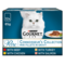 GOURMET® Perle Connoisseur's Collection in Gravy Wet Cat Food