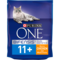 PURINA ONE® Senior 11+ Chicken and Wholegrain Dry Cat Food